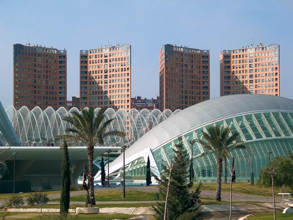 Seville Santa Justa